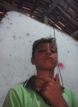 Marcos , 18  , Abaetetuba
