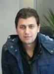 Ammar, 32, Cairo