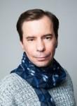 Evgeniy, 40  , Moscow