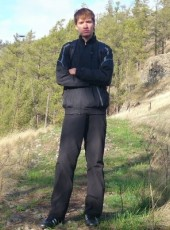 Roman, 32, Russia, Kyshtym