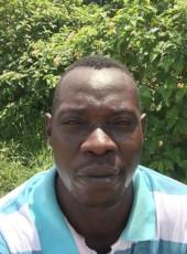 Ebiowei owei, 30, Nigeria, Lagos