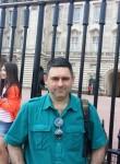 Hristo, 54  , London