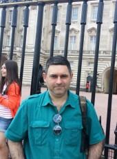 Hristo, 54, United Kingdom, London