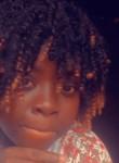 Prisca, 22  , Yaounde