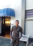 Edgar, 25  , Guatemala City