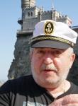 Lev, 57 лет, Москва