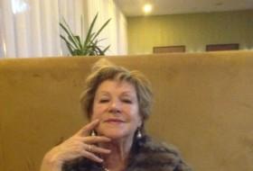 Elenapob, 67 - Just Me