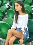Hana Lenmerg, 19  , Zagreb