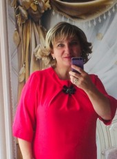 Marina, 51, Belarus, Cherven