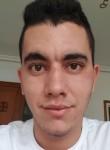 Luis, 23, Valladolid