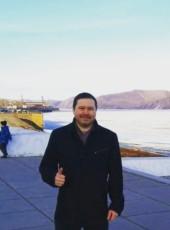 Evgeniy, 46, Russia, Yakutsk