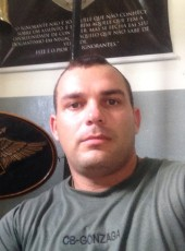 luizfn, 33, República Federativa do Brasil, Fortaleza
