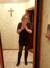 Kseniya, 40, Russia, Ufa