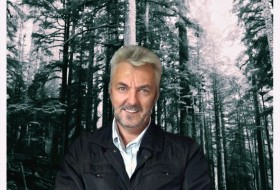 Andrey , 48 - Just Me