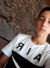 amil, 18, Georgia, Tbilisi