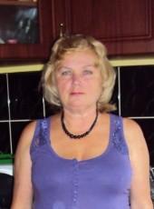 Albina, 66, Estonia, Tallinn