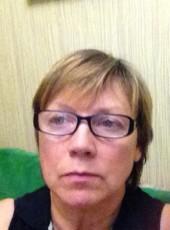 Olga, 66, Russia, Volkhov