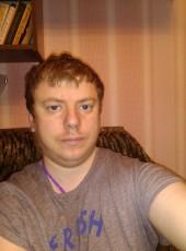 Dima, 36, Russia, Saint Petersburg