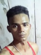 Junior , 23, Brazil, Brasilia
