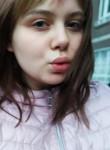 Ekaterina, 24, Moscow