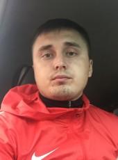 Serzh, 25, Russia, Novosibirsk