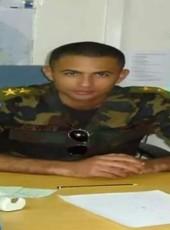 Shadi Ahmed , 31, Egypt, Cairo