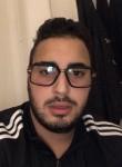 Amin, 29, Paris