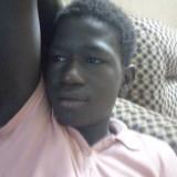 nouroudi Ly, 18  , Matam
