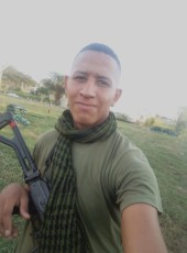 Alvaro, 49, Venezuela, Caracas