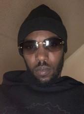 Anthony, 35, United States of America, Detroit