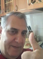 RAXAT, 58, Azerbaijan, Baku