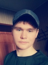 Vyacheslav, 24, Russia, Belovo