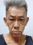Kho Eng leong, 18  , Keningau
