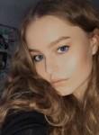 Viktoriya, 18, Yekaterinburg