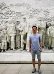 Luka hanqiang, 27  , Bor
