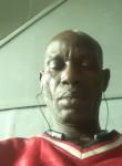 Sami, 55  , Abidjan