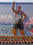 vladimir, 67  , Voronezh