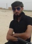 Abood, 31  , Al Hasakah