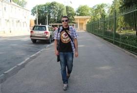 Andrey, 31 - Photo