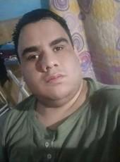 ABELZUCCARO, 23, Argentina, Junin