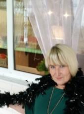 Lyubov, 57, Russia, Moscow