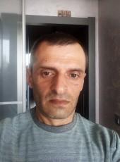 Ashot, 46, Russia, Mytishchi