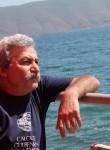 Grisha Margaryan, 60  , Armenia