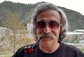 Grisha Margaryan, 61 - Just Me