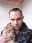 Zakhar, 34, Kharkiv