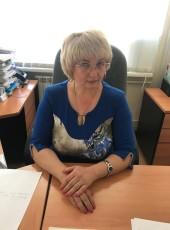 IRINA, 47, Russia, Omsk