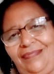 Edite morais, 60, Goiania