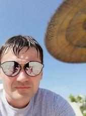 Sergey, 39, Russia, Kirishi