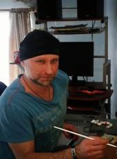 Sergey Razgulyaev, 46, Russia, Vologda