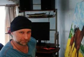 Sergey Razgulyaev, 46 - Just Me